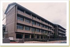 京都府立嵯峨野高等学校