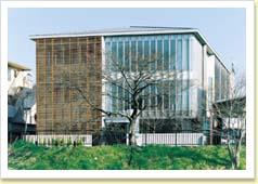 京都府看護協会研修センター