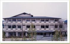 洛西老人保養・施設センター