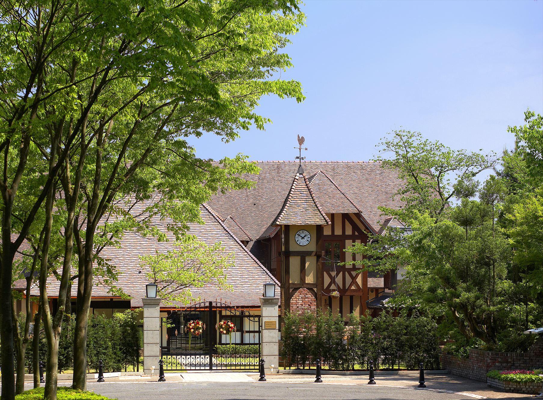 しょうざんリゾート京都  ノベルヴィラ